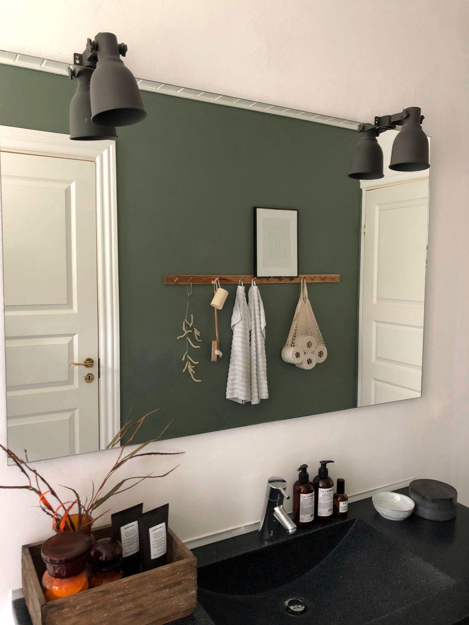 Photo of Make-over i soveværelset og på badeværelset   livingonabudgetdk