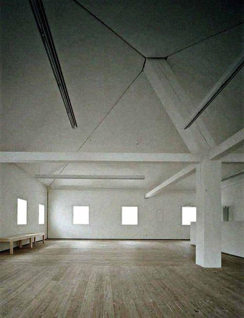 Exterior: On Something, Onsomething Valerio Olgiati