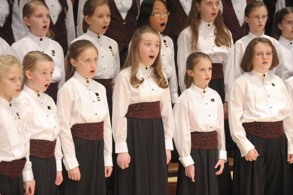Photo Gallery Georgia Children S Chorus Choir Uniforms Choir Photo