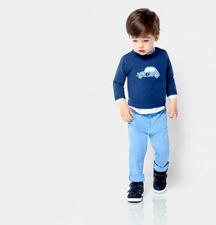 Look Baby and Child - Lookbook   Jacadi Paris   Mode Nouveau-Né Et ... 94f855d35784