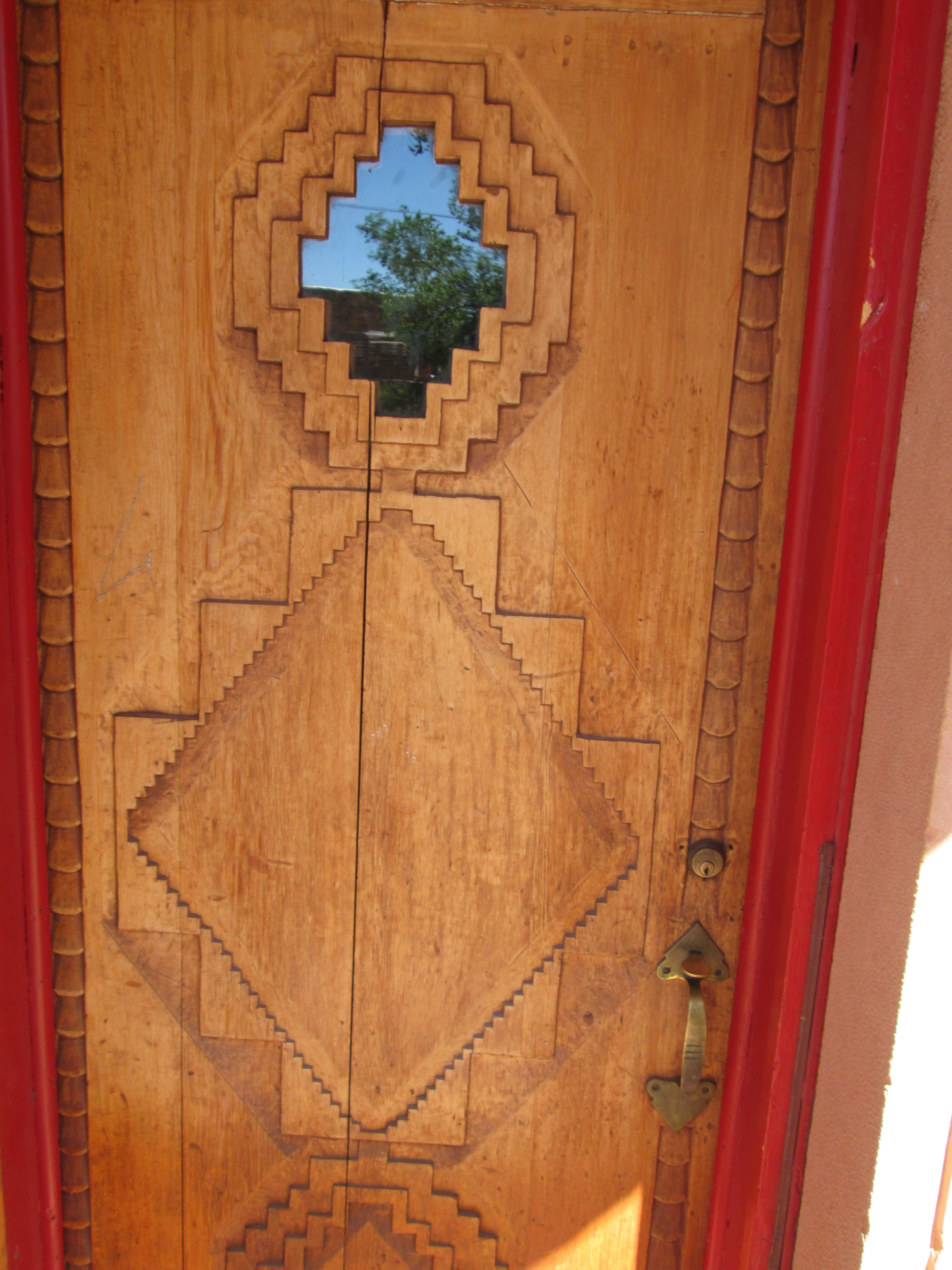 Southwestern Door - Hubbell trading post & Southwestern Door - Hubbell trading post | Navajo Trails ... pezcame.com