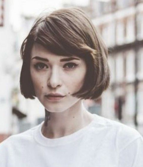 Peachy 1000 Images About 2016 Haircut On Pinterest French Bob French Short Hairstyles Gunalazisus