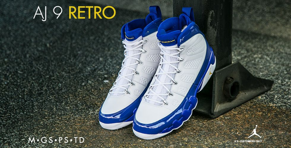 5ea71c3653836a Release Reminder   Air Jordan Retro 9 Kobe available now at Jimmy Jazz