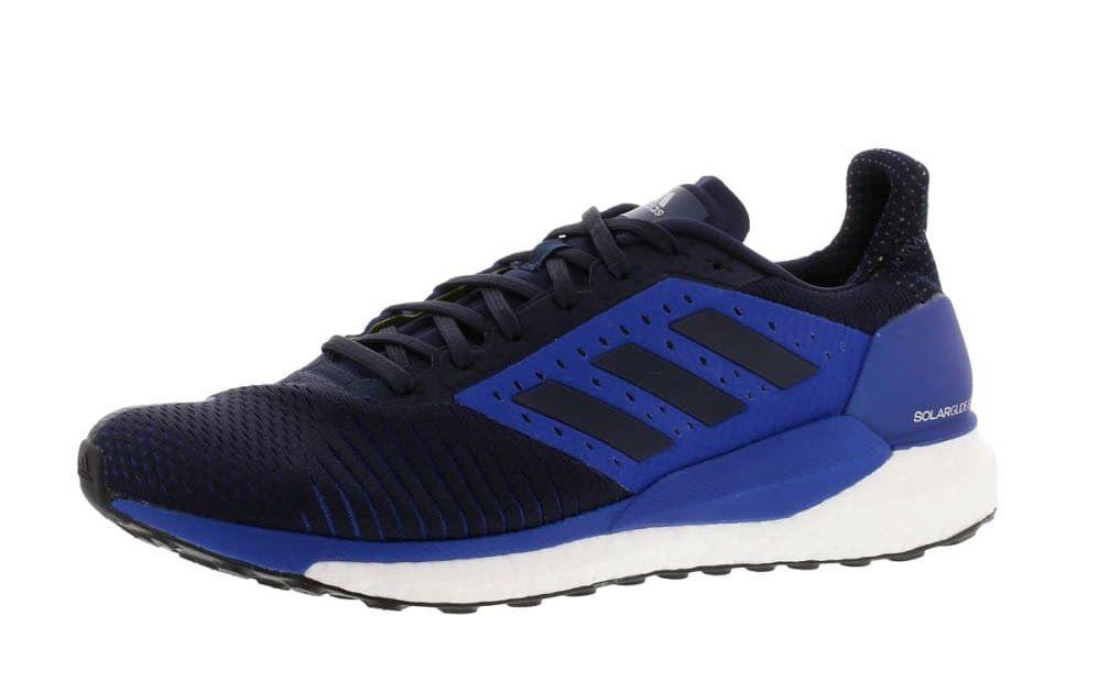 designer fashion 3c11f 7dec5 adidas Solar Glide St - Chaussures running pour Homme - Bleu