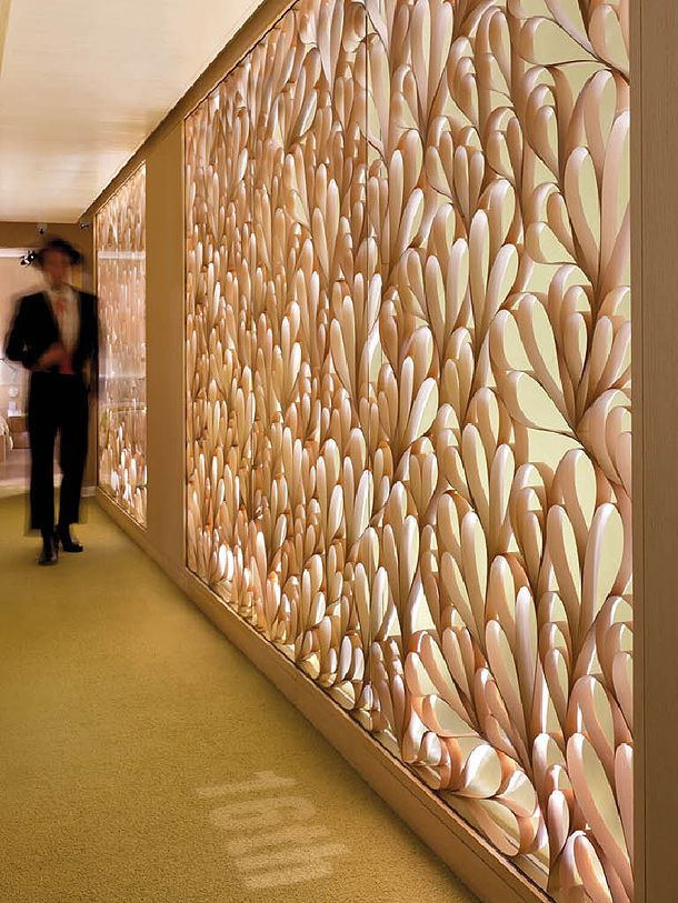 Suites Hotel Madera lagranja Fotos Andrew J Loiterton (6 - muros divisorios de madera