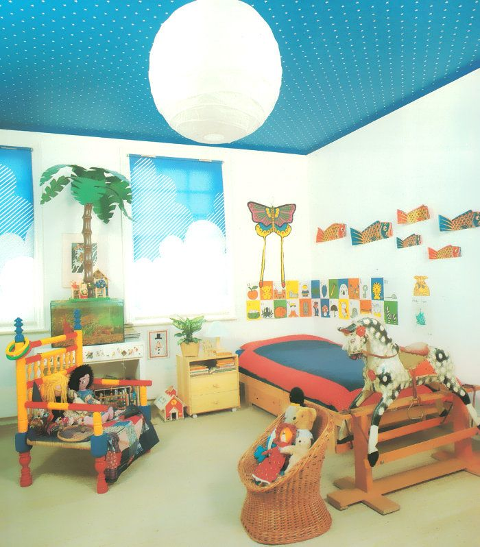 enjoyable bedroom designs for kidschildren. Bright children s bedroom  The Kids Are Alright Pinterest