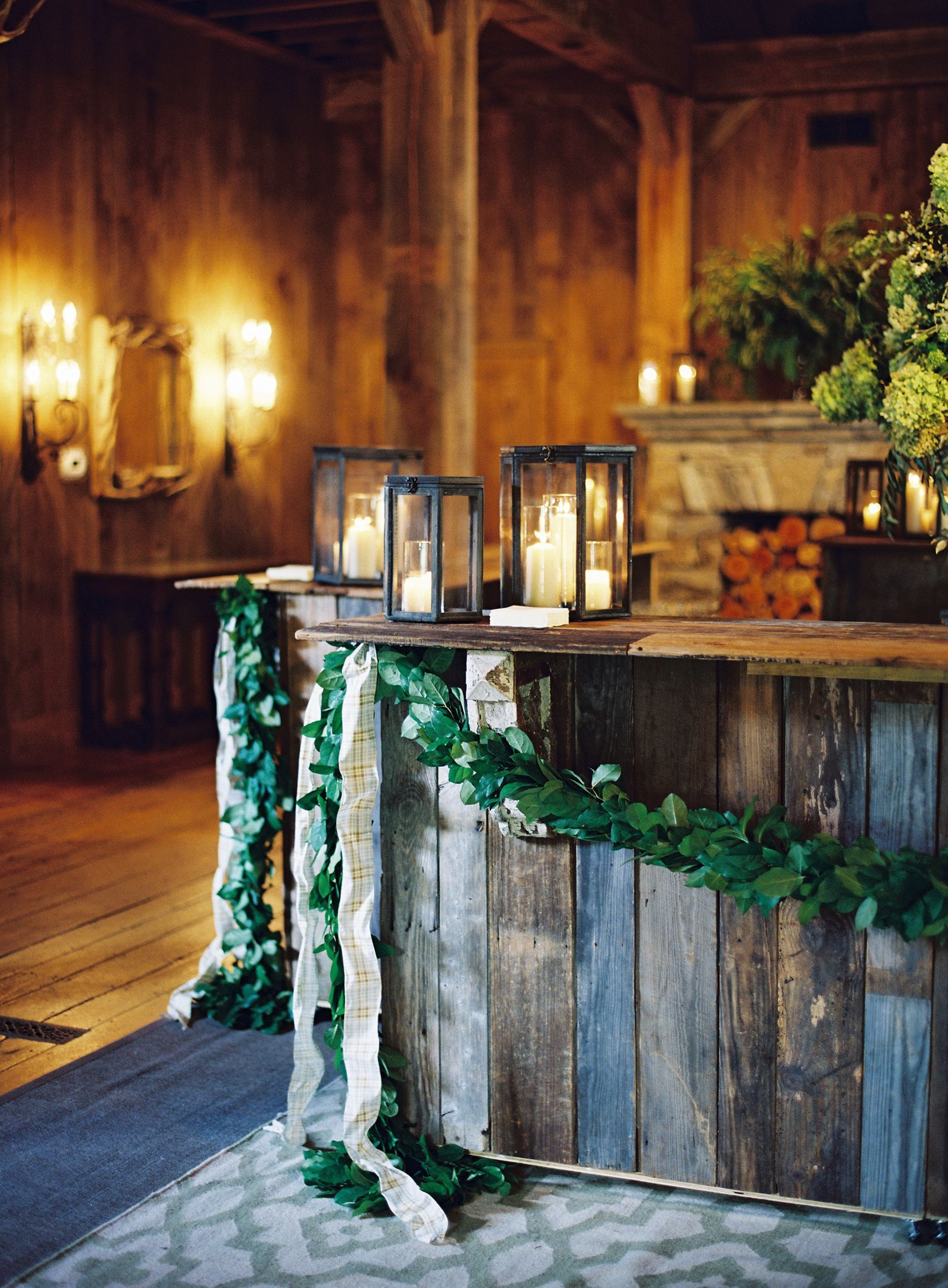 17 Rustic Ideas That Prove Fall Weddings Are The New Summer