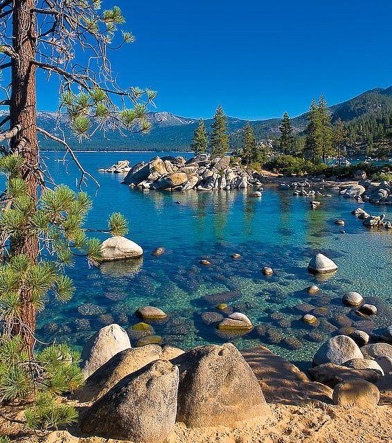 Lake Tahoe Vacation Rentals On The Water: All Around The Woooooorrrld