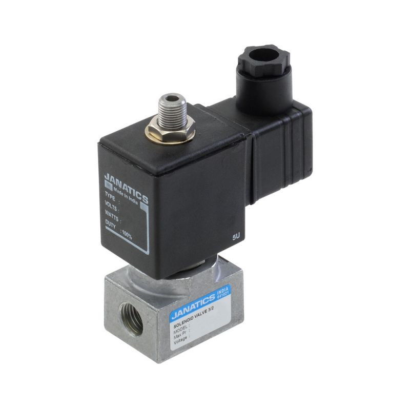 Features Continuous Duty Cycle Low Temperature Of Operation Noiseless Performance Coil Can Be Rotated By 360 Degree Specific Valve 10 Things Led Indicator