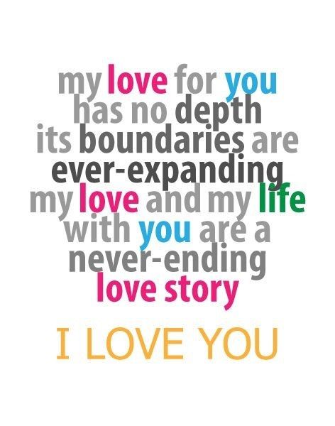 Thank you for being a part of my life. I\'ll never let you go ...