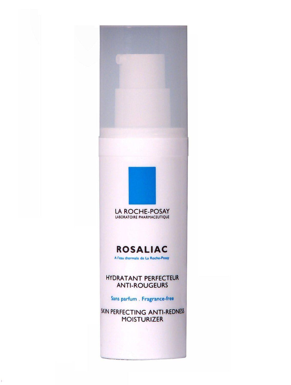 Amazon Com La Roche Posay Rosaliac Skin Perfecting Anti Redness Moisturizer 40ml 1 35 Fluid Ounces Moisturizer For Sensitive Skin Anti Redness Skin Radiance