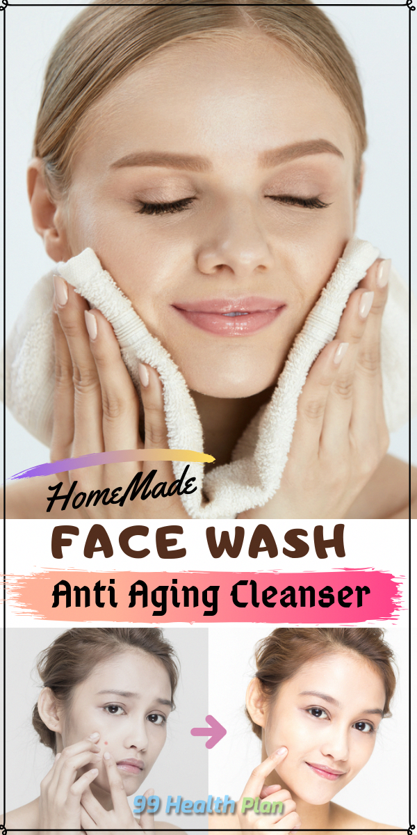 She Spilled Baking Soda On The Bed And Right After 30 Minutes Everyone Was Speechless After You See Why You Homemade Face Wash Anti Aging Cleansers Face Wash