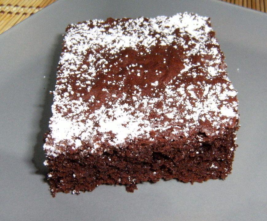 der weltbeste schokoladen blechkuchen desserts sweets for me and my honey 3 pinterest. Black Bedroom Furniture Sets. Home Design Ideas