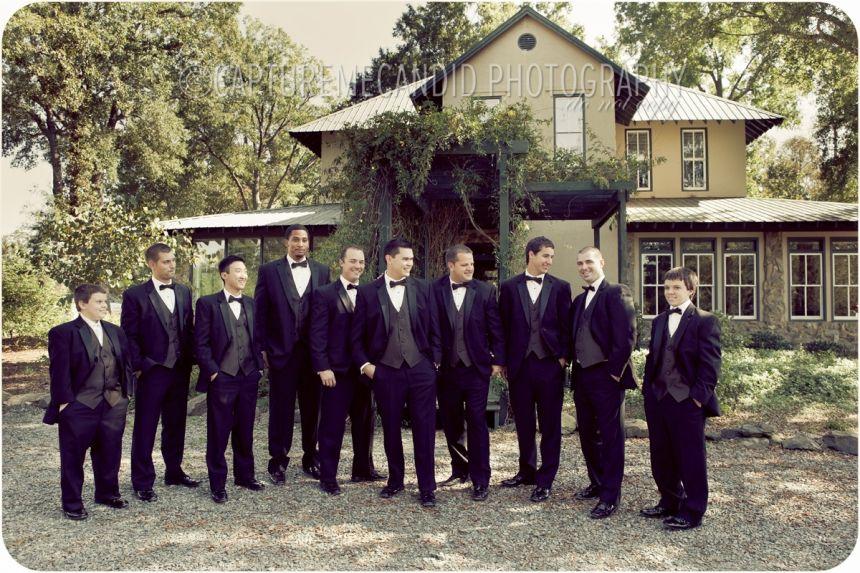 Outdoor wedding venues monroe nc