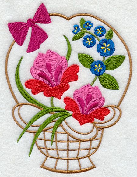 Machine Embroidery Designs At Embroidery Library Embroidery