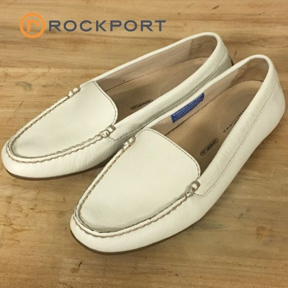 Women's loafers ROCKPORT ADIPRENE by ADIDAS Women's loafers ROCKPORT  ADIPRENE by adidas helps provide energy rebound