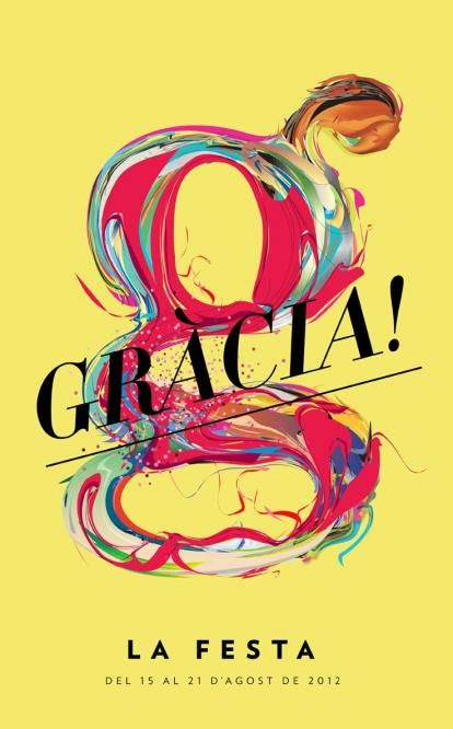 Festa Major de Gràcia | Festa major de Gràcia 2012