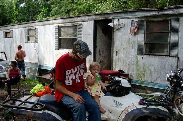 West Virginia,  Stacy Kranitz