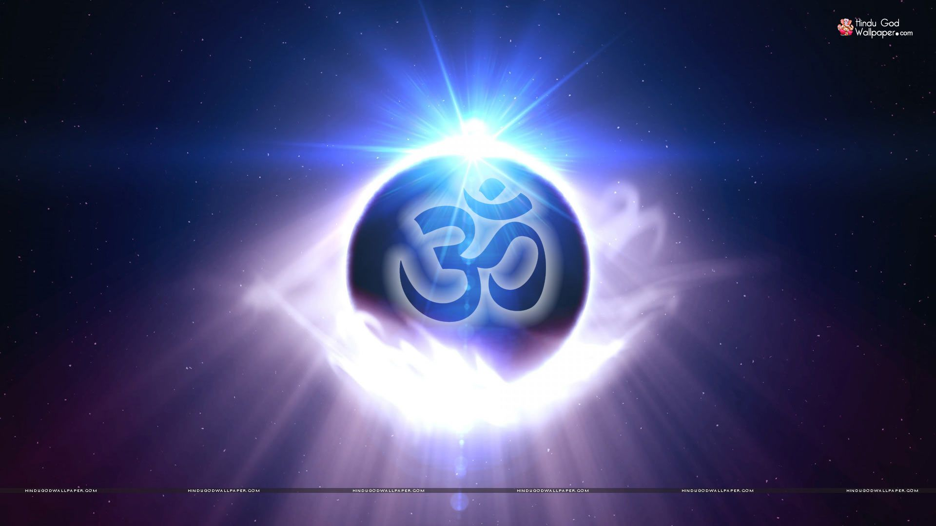 Om Wallpaper High Resolution 1920x1080p Download Om