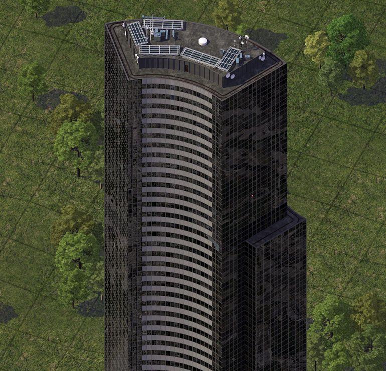 Screenshot for Columbia Center