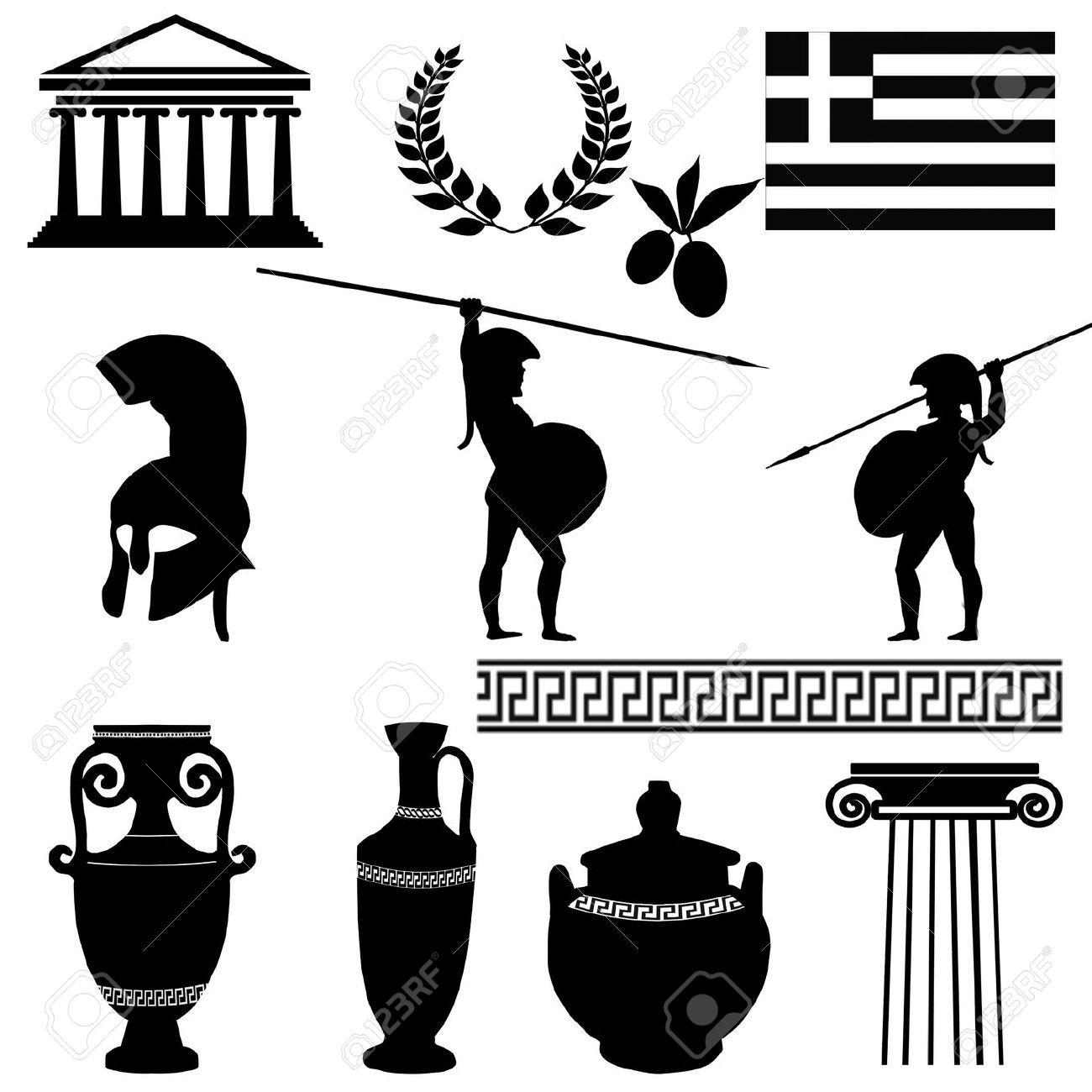 Greek Flag Images Stock Pictures Royalty Free Greek Flag