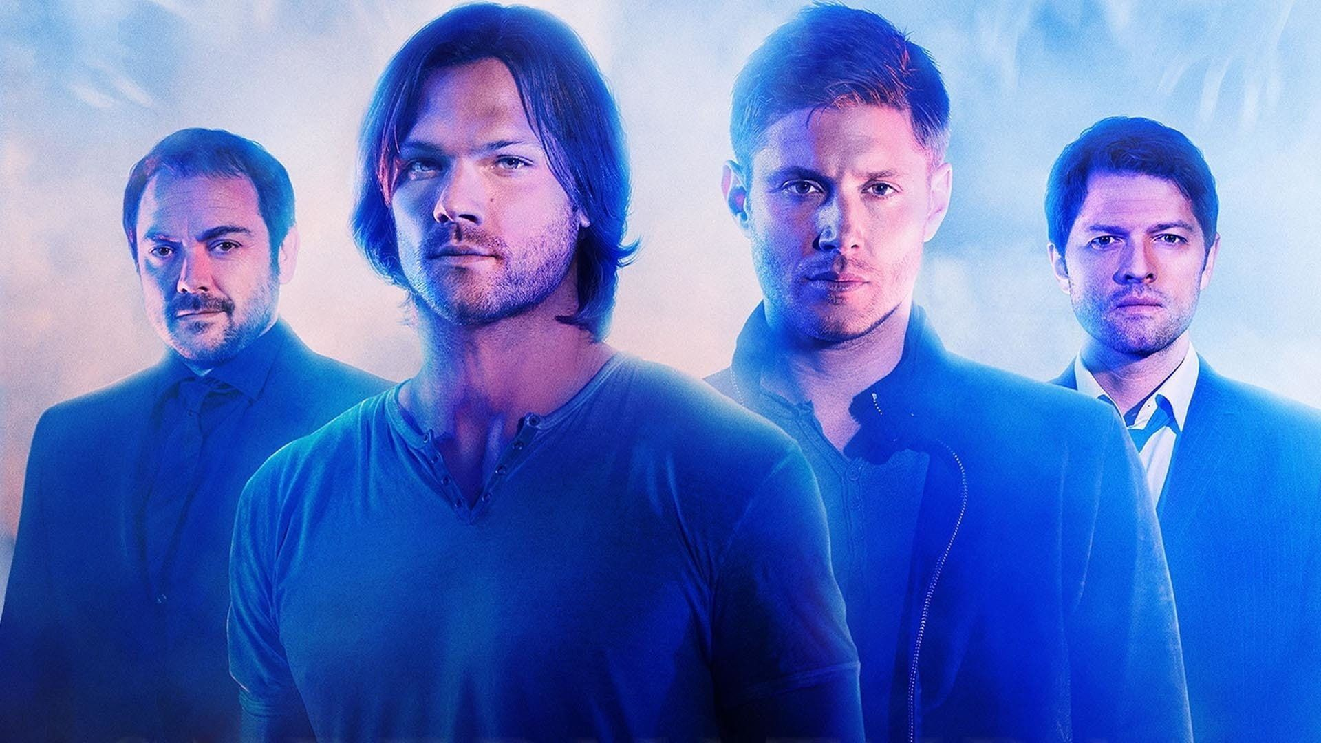 Tv Show Supernatural 1080p Wallpaper Hdwallpaper Desktop Supernatural Seasons Supernatural Episodes Supernatural Season 10