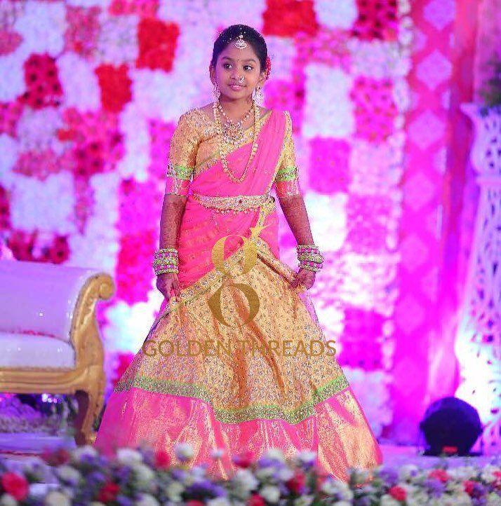 Golden Threads Boutique.Kavitha Gutta. <br> Contact : +91 9848819447.