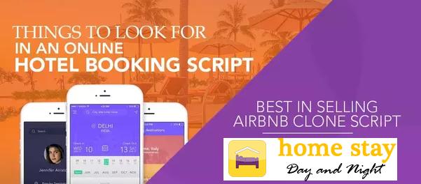 Best selling Airbnb Clone ScriptHomestaydnn Script