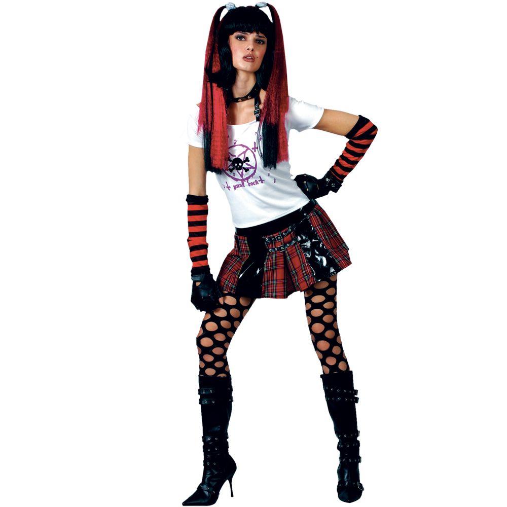punk rock style - Google Search | Punk outfits, Punk, Punk ...