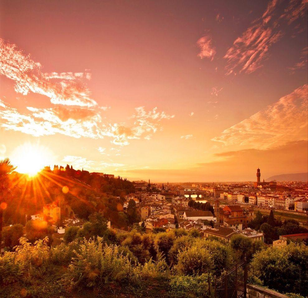 Florence by John Quintero