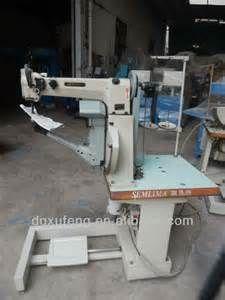 shoe making sewing machines -The big Guns  Wow! I like, a
