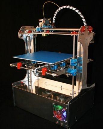 Pin em 3D Printers