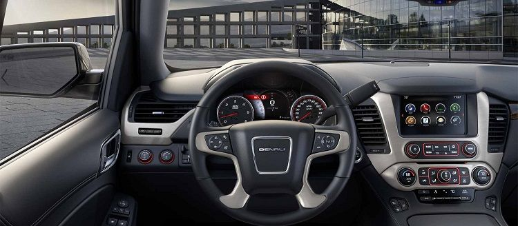 2017 Gmc Yukon Denali Xl Review Colors Diesel Changes Gmc Yukon Denali Gmc Yukon Yukon Denali