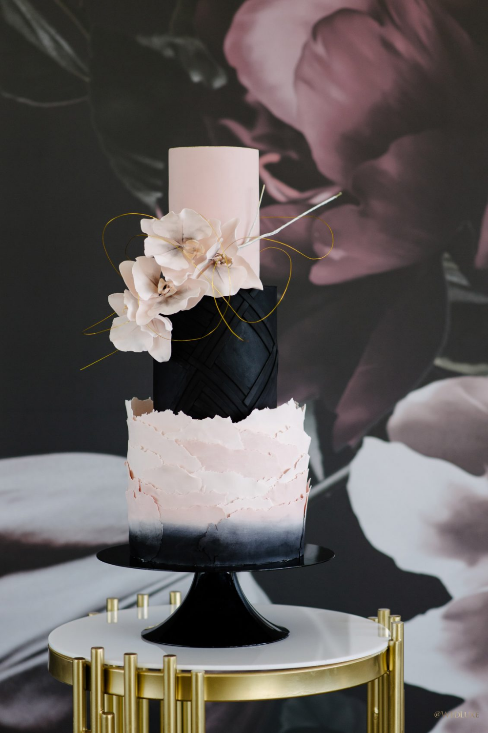 Crazy in Love - WedLuxe Magazine