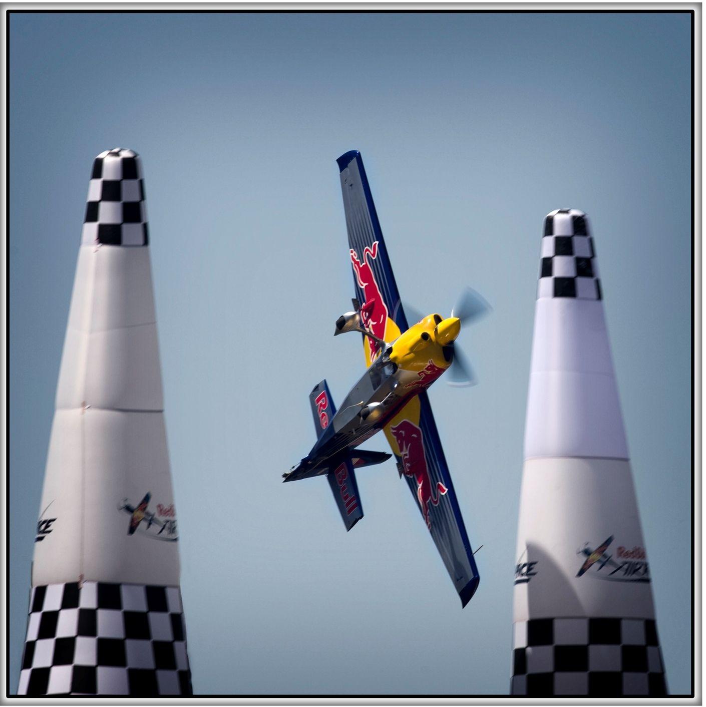 Red Bull Air Racing 2008 Air race, Reno air races, Air