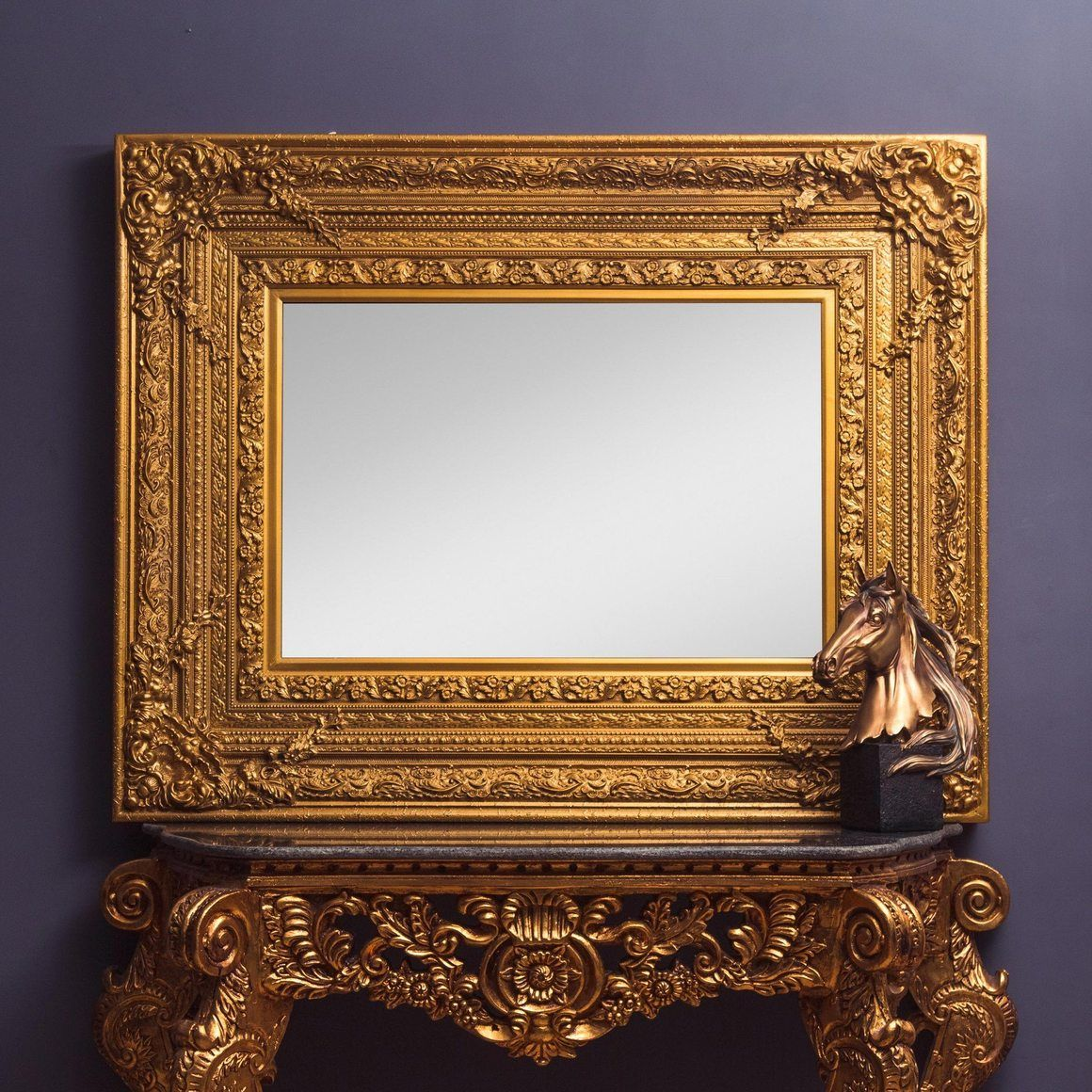Wall Mirror Decor Buy Online Decorative Wall Mirror In India