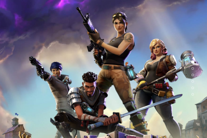You Must Know Facts On Every Fortnite Skin Features Fortnite Battle Royale Game Epic Games