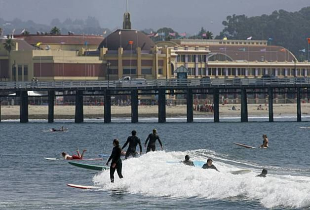 Santa Cruz inns in vintage buildings ride wave of historic style - SFGate