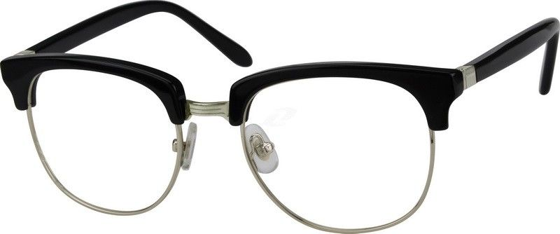 94dab93f1a 732021 Acetate Full-Rim Frame with Spring Hinge