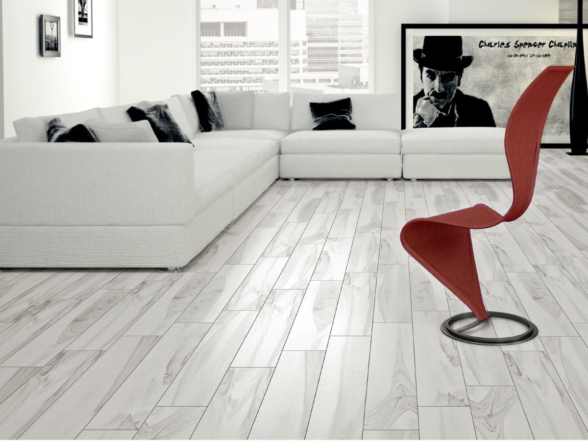 Happy floors tigerwood snow flooring for both our his and her tigerwood snow rectified polished tigerwood porcelain tile tile size wall and floor tile dailygadgetfo Image collections