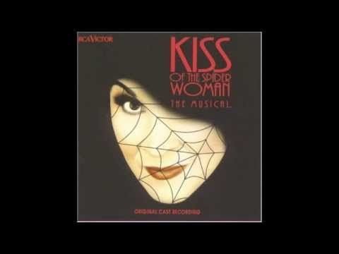 Kiss of the Spider Woman - I Draw The Line
