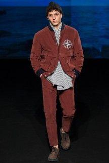 Umit Benan Fall 2015 Otoño Invierno #Menswear #Trends #Tendencias #Moda Hombre