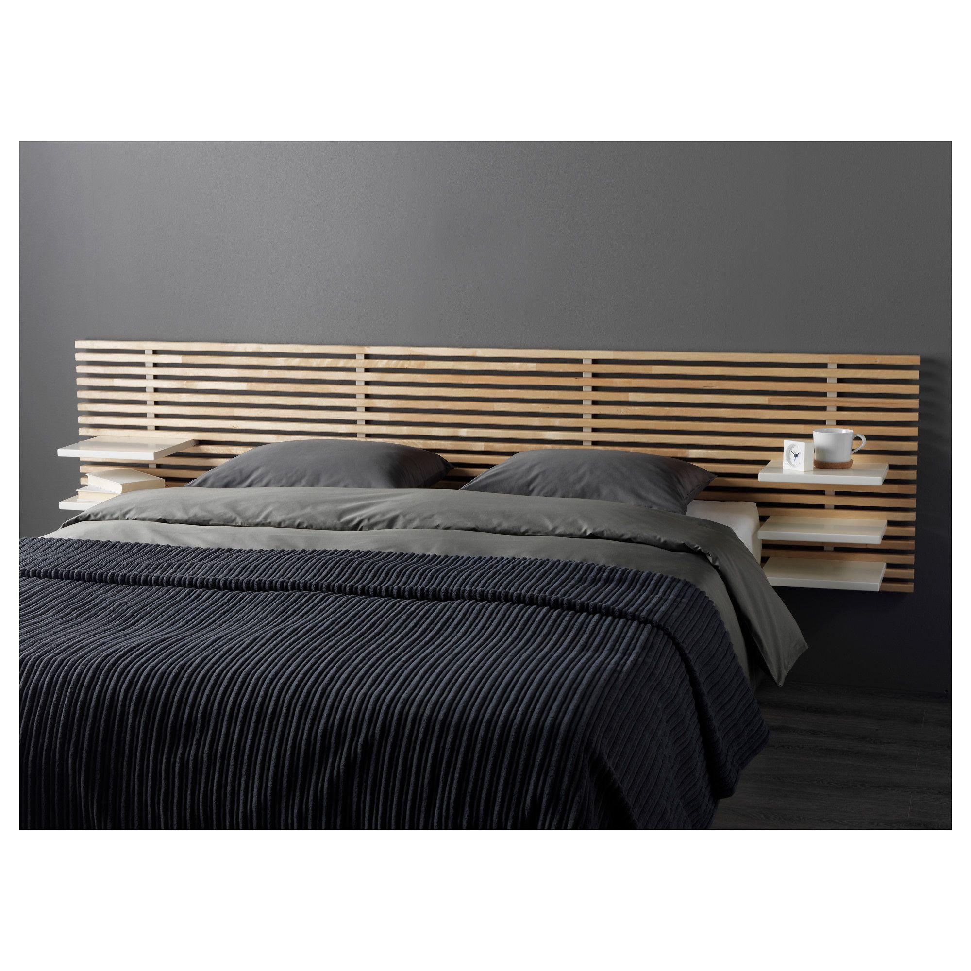 Ikea Us Furniture And Home Furnishings Ikea Mandal Headboard