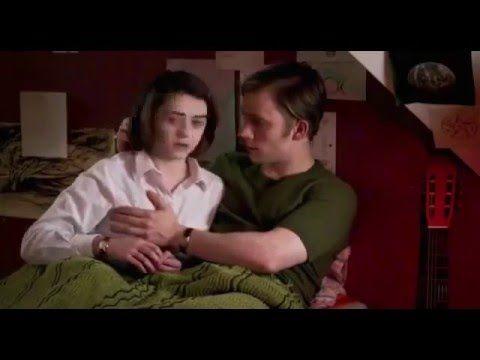 The falling maisie williams sex scene