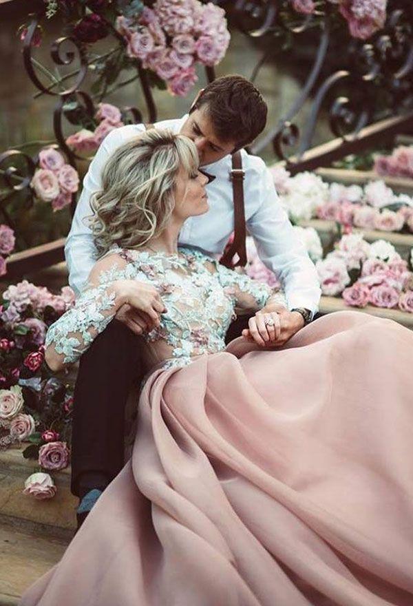 Elli Nicole Couture Dresses Johannesburg Wedding Dresses Tea Length Wedding Dress Wedding Dress Styles Long Beach Wedding Dresses