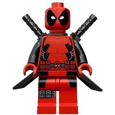 marvel lego superheroes deadpool
