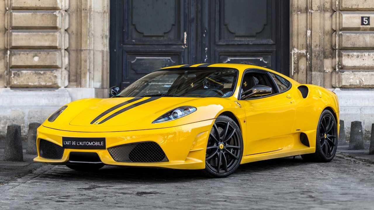 Most Popular Supercars - Ferrari F430 Most Popular Supercars - Ferrari F430