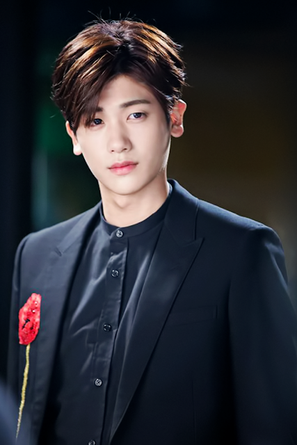 Kpop celebrity z roku 2015