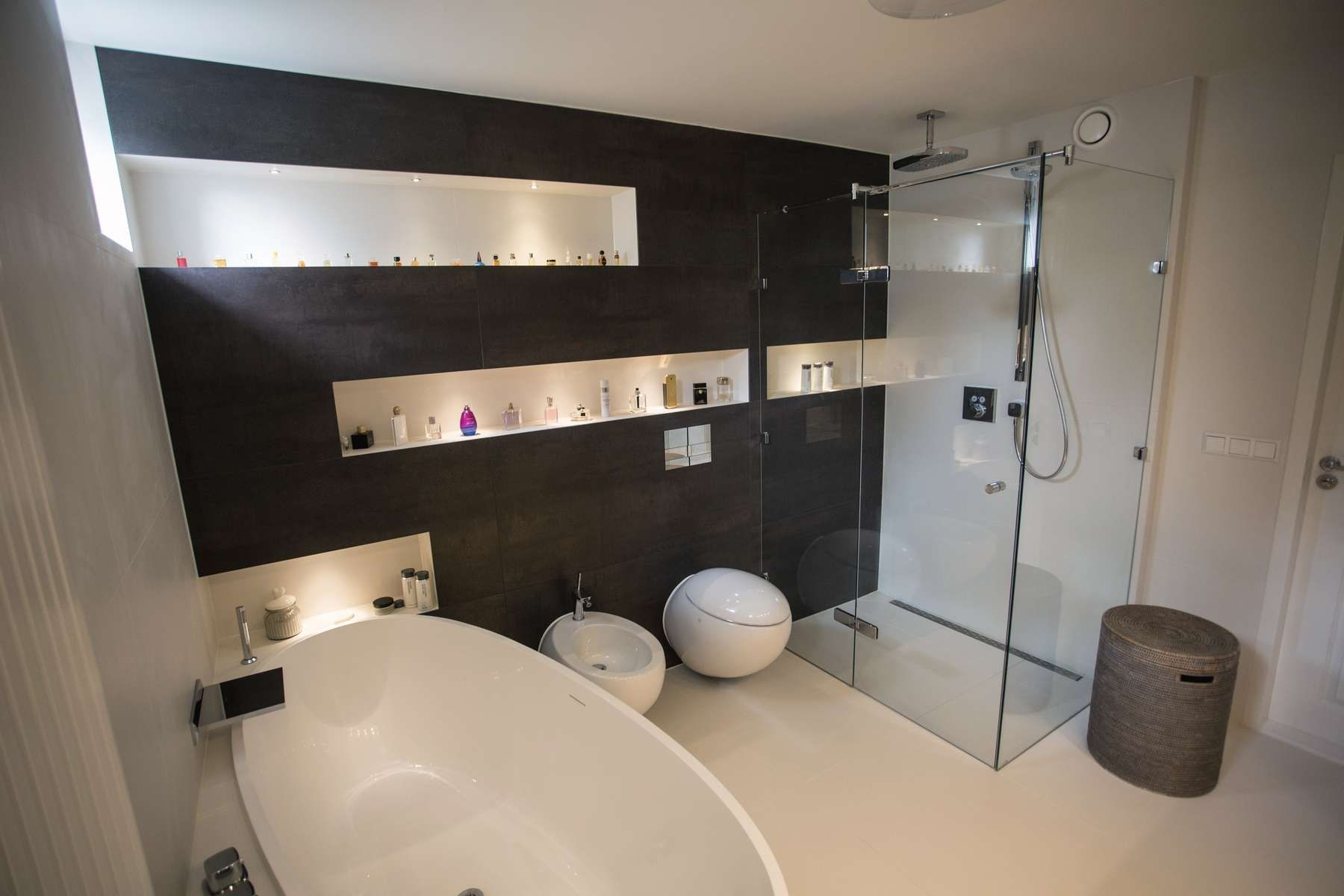 Sfeervolle Badkamer Ideeen : Badkamer bilthoven badkamershowroom de eerste kamer badkamers
