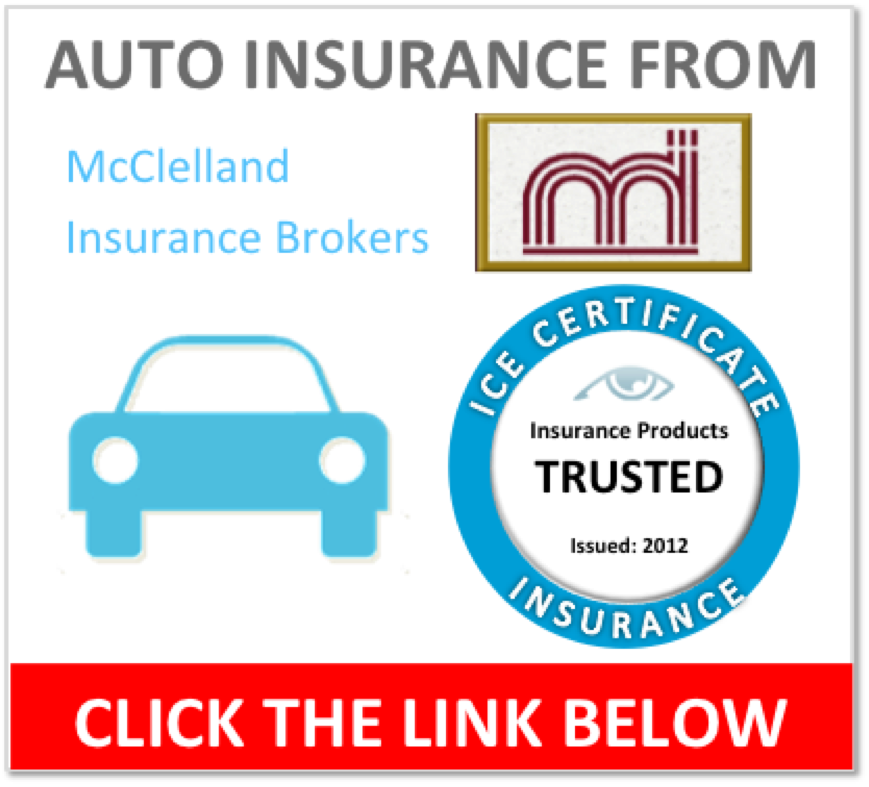 InsurEye Consumer Experience Certificate for McClelland ...
